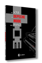 The Soul of Depeche Mode on the Piano